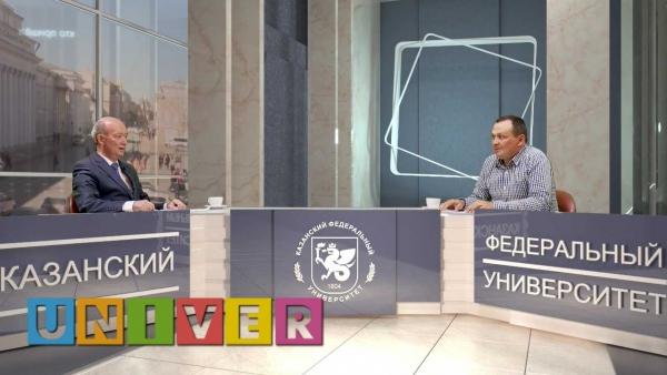 Смотрите, кто пришел. Р.Вафин & И.Бикмаев /28.06.2019 г./