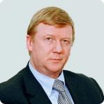 Анатолий Борисович Чубайс
