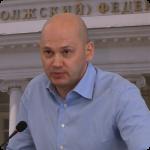 Батыршин Радик Ирикович