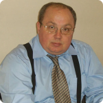 Георгий Семенов